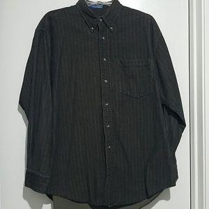 Pendleton Long Sleeve Button Down Shirt